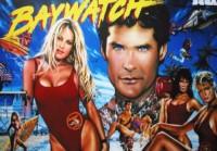 Baywatchin kansikuva